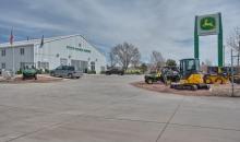 7380 Space Village Ave Colorado Springs, CO 80929