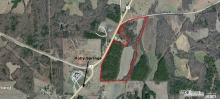 0 Hwy 4 & Hwy 7 Holly Springs, MS 38635