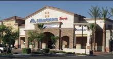 1 SWC Monterey Avenue & Country Club Drive Rancho Mirage, CA 92270