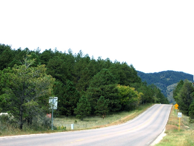 18805 Cloven Hoof Road, Palmer Lake, CO 80133