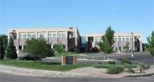 155 Printers Parkway Colorado Springs, CO 80910