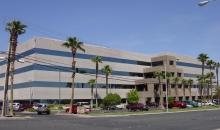 4750 W Oakey Blvd Las Vegas, NV 89102