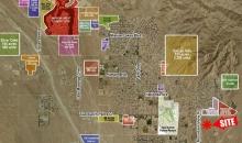 Mountain View Rd Desert Hot Springs, CA 92241