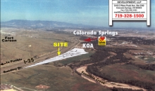 9339 Bandley Drive, Lot 5 BB#3 Fountain, CO 80817