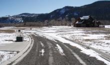 County Road 15/Rio Grande Club Trail South Fork, CO 81154