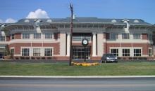 361 Halls Drive Abingdon, VA 24210