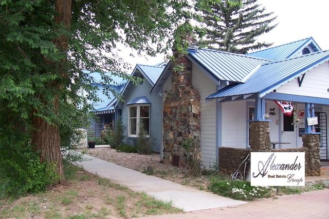 414  Main Street, Westcliffe, CO 81252
