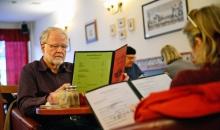1 Restaurant Street Manchester, NH 03101
