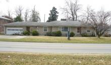 1722 Gagel Ave Louisville, KY 40216
