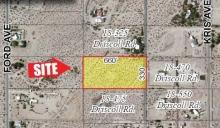 Driscoll Rd. Desert Hot Springs, CA 92241