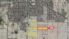 McCarger Road Desert Hot Springs, CA 92241