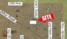 4.74 ac W. Penny Lane/N Dillon Rd Desert Hot Springs, CA 92241