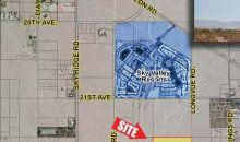 Longvue Rd. Desert Hot Springs, CA 92241