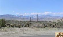 50 ac Driscoll Ave/Dillon Rd, Sky Valley Desert Hot Springs, CA 92241