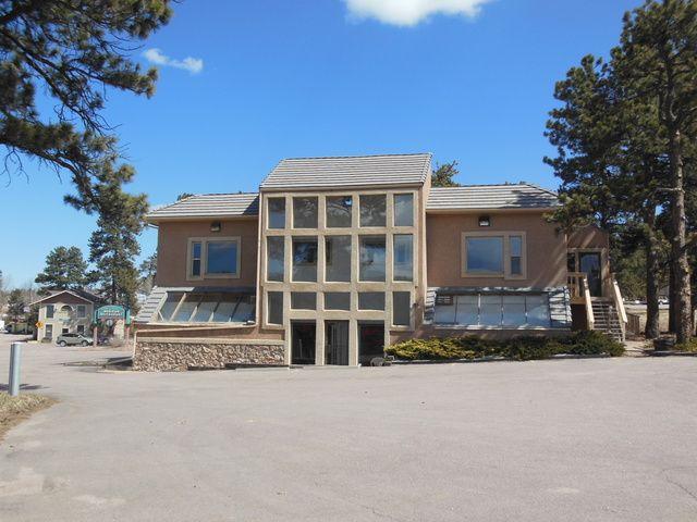 750 E. Highway 24, Woodland Park, CO 80863