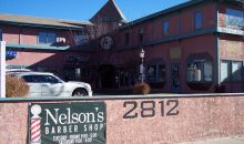 2812 W Colorado Ave Colorado Springs, CO 80904