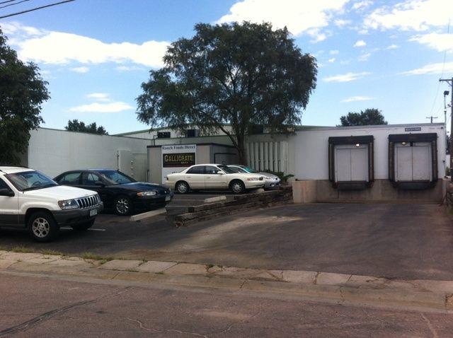 2901 N El Paso St, Colorado Springs, CO 80907