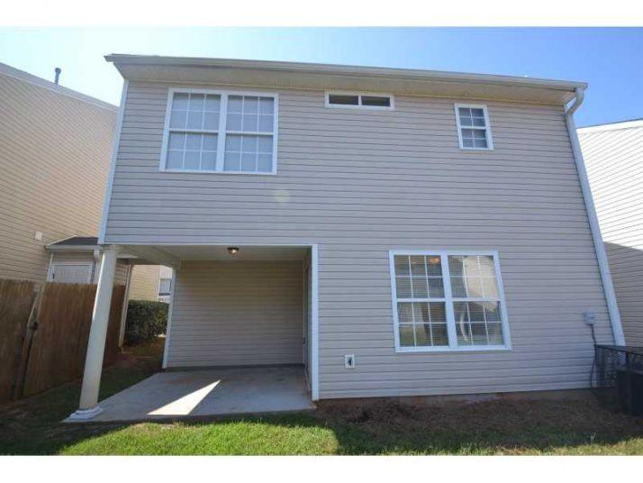 266 Coral Circle, Mcdonough, GA 30253