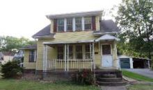 1106 Central Parkway Ave SE Warren, OH 44484
