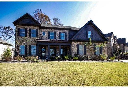 1245 Nash Springs Circle, Lilburn, GA 30047