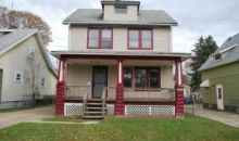 4341 W 132nd Street Cleveland, OH 44135