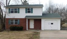 405 N Shawnee Blvd Jackson, MO 63755