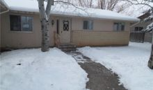 425 4th St Mountain View, WY 82939