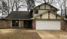 1612 Rosemont Dr Clinton, MS 39056