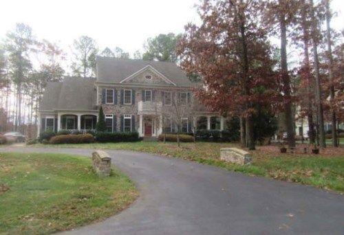 11404 Chivalry Chase Ln, Spotsylvania, VA 22551