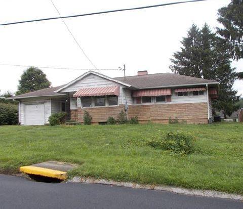 456 Springdale Ave, Morgantown, WV 26505