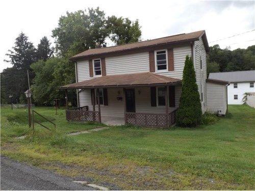 110 Sisler St, Kingwood, WV 26537