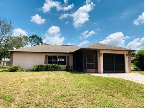 10148 Gifford Dr, Spring Hill, FL 34608