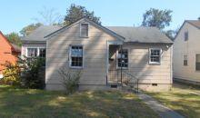 315 Elm Ave Clarksdale, MS 38614
